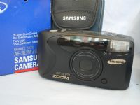 Boxed Samsung AF Slim Zoom Camera £9.99